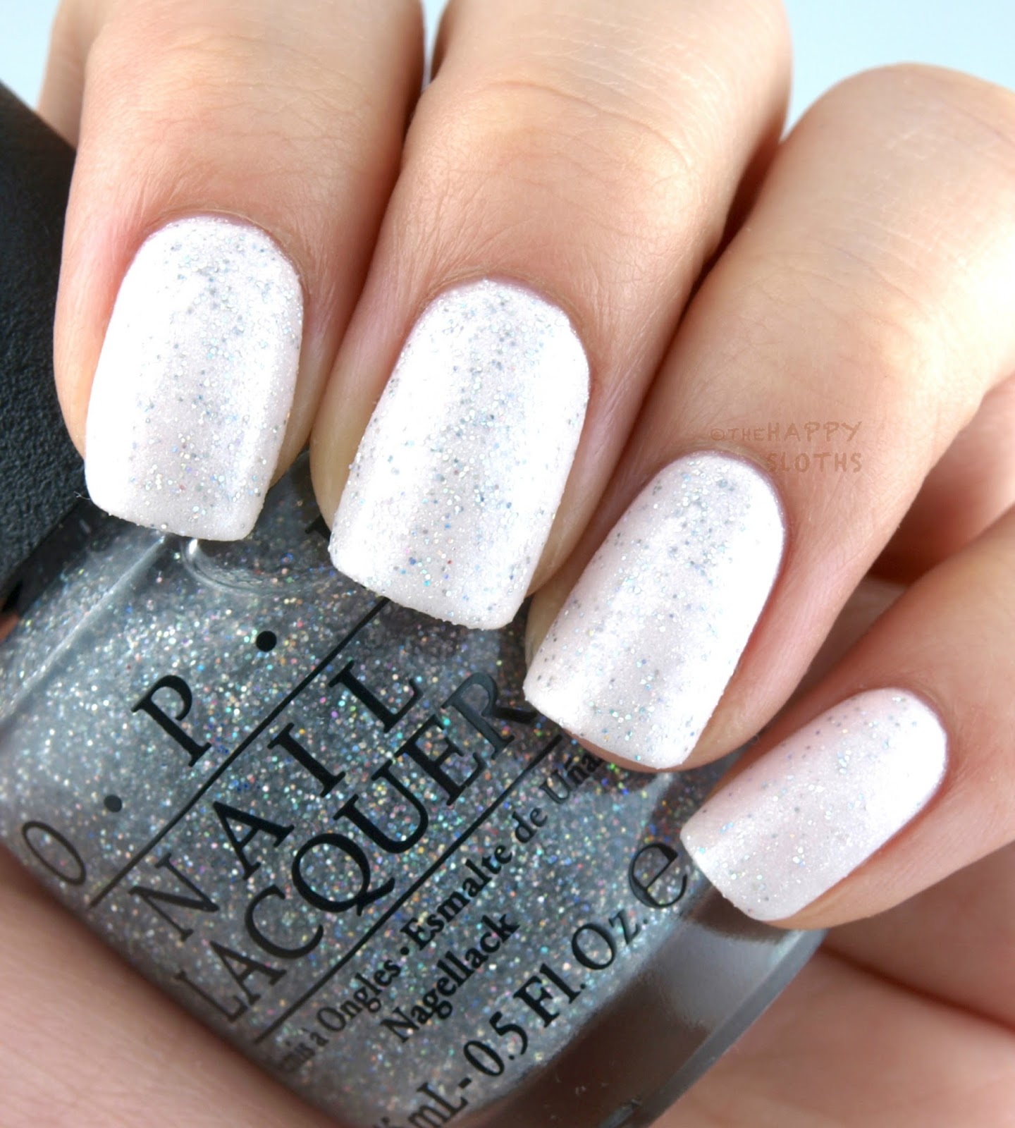 OPI Holiday 2016 Breakfast at Tiffany's Collection: Review and Swatches