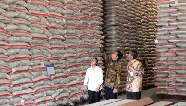 HNW Tantang KPK Tindak Lanjuti Temuan BPK Soal Salah Urus Impor Pangan Era Jokowi