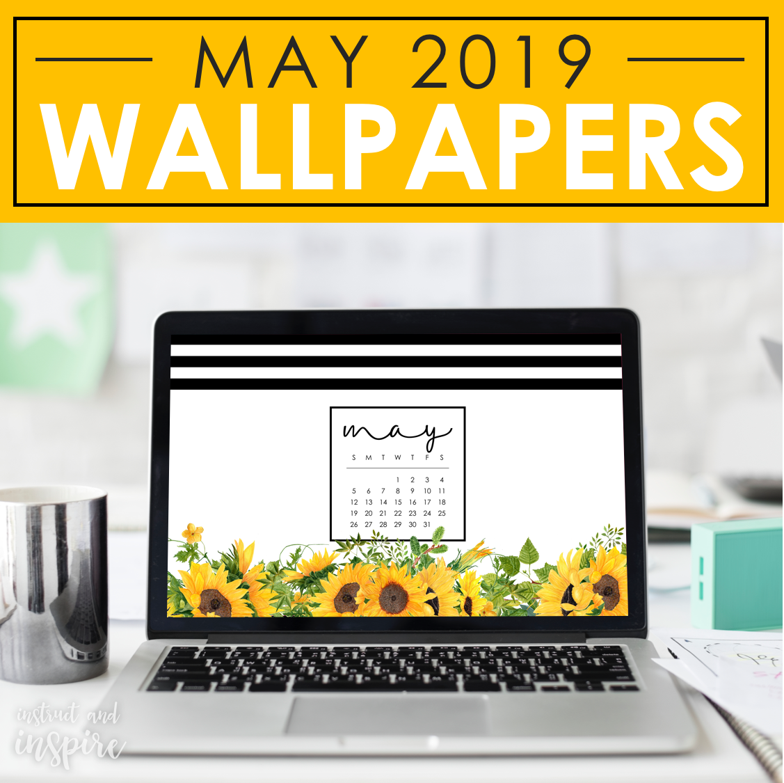 May 2019 Wallpapers Instruct And Inspire Images, Photos, Reviews