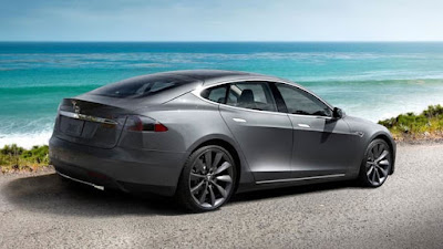 New 2016 Tesla Model 3 Picture Gallery