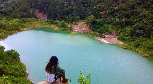 10 Tempat Wisata di  Dharmasraya yang Wajib di Kunjungi