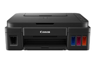 Canon PIXMA G2800 Driver and Manual Download