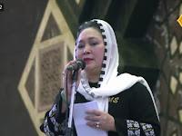 Titiek Soeharto: Kami Terharu, Ratusan Ribu Umat Islam Hadir Untuk Pak Harto