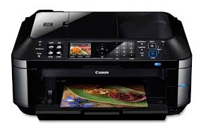 Canon PIXMA MX430 Series Driver Software Download