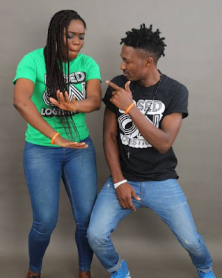 Image result for efe and bisola
