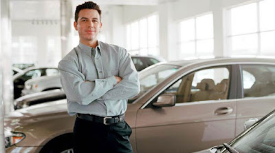 Used Car Sales Manager Job Search