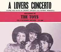 A Lover's Concerto (The Toys)