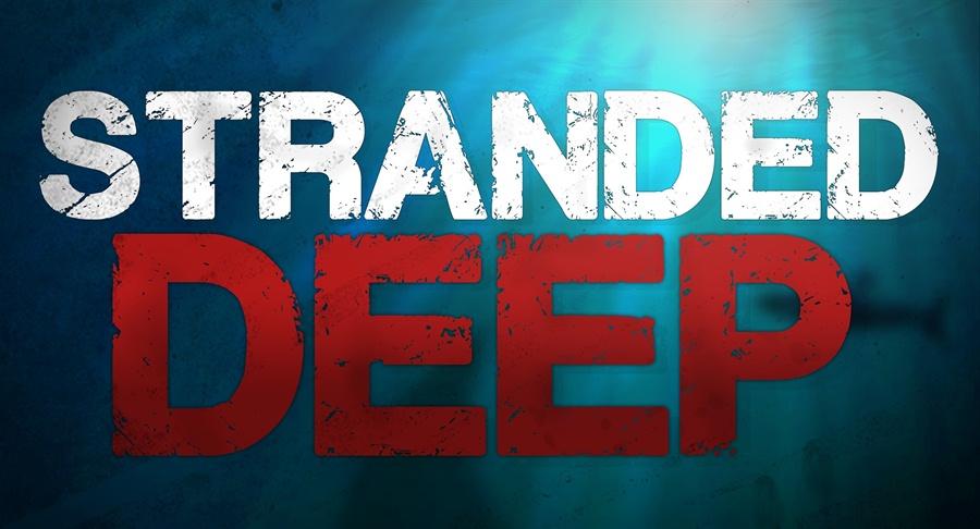 Stranded Deep Game Download Poster