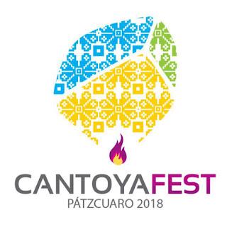 cantoya fest pátzcuaro 2018