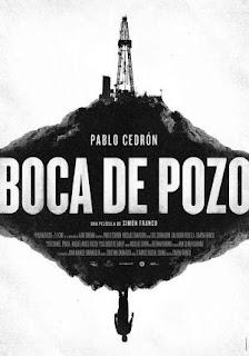Boca de Pozo (2014) Drama con Pablo Cedrón