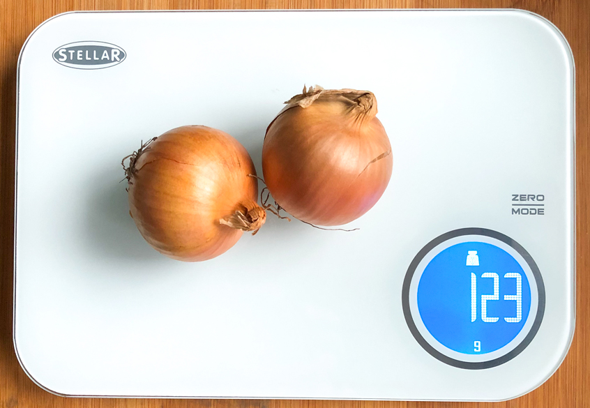 Kitchen and Bluetooth Diet Scale