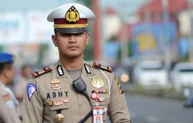 Buat Pemudik yang Lewat Kota Banjarbaru, di Posko ini Satlantas Sediakan Tempat Istirahat, Minuman dan Takjil Gratis