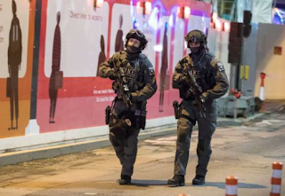 ISIS Newspaper Said New UK Attack Was 'Definitely Coming'