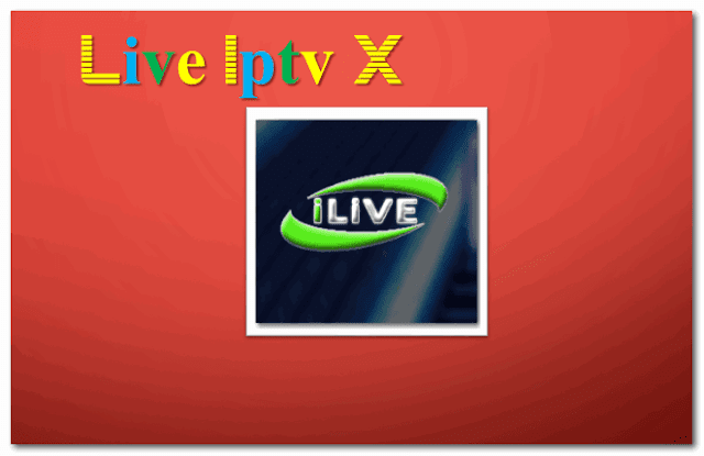 iLiVE - StreamLive live tv addon