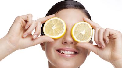Cara Cepat Menghilangkan Jerawat Membandel Secara Alami dan efektif dengan jeruk nipis