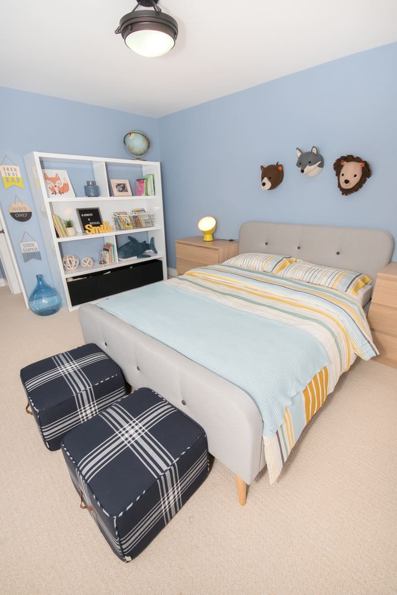 interior decorate kids bedroom