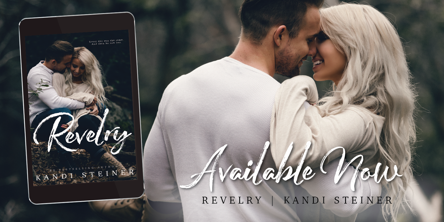 Once upon a twilight book review revelry by kandi steiner book review revelry by kandi steiner fandeluxe Images