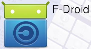 تطبيق F-Droid: متجر التطبيقات المفتوحة المصدر على اندرويد