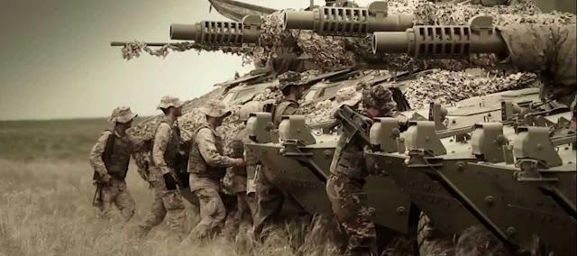 Fuerzas Armadas y Derecho Constitucional