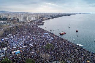 Αδιαφορούν για τη λαϊκή βούληση στο θέμα της ονομασίας των Σκοπίων