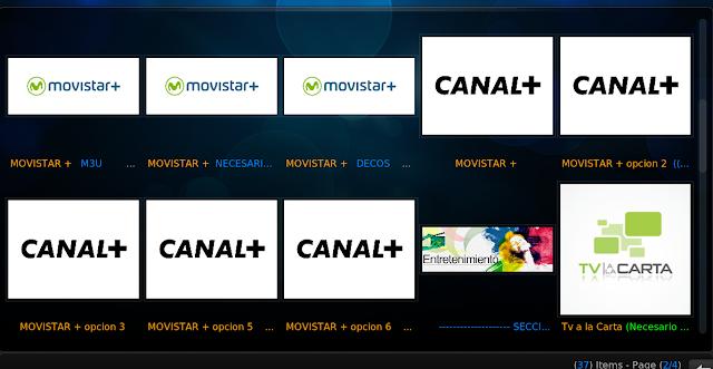 شاهد أفضل القنوات على برنامج KODI مع إضافة TvGratis