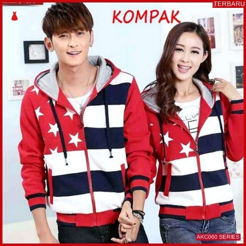 AKC060J53 Jaket Couple Anak 060J53 Fivestars BMGShop