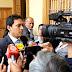 LUIS VALDEZ FARÍAS: LA DESCENTRALIZACIÓN NO ES EFECTIVA PORQUE LOS RECURSOS AÚN SIGUEN CENTRALIZADOS
