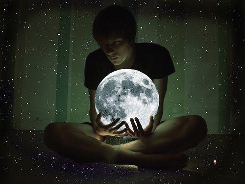 Admirador das Noites