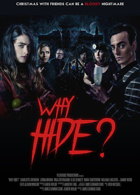 Why Hide? Poster