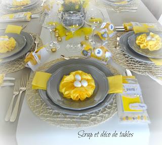 deco table pâques 3