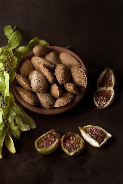 frutos secos para merendar