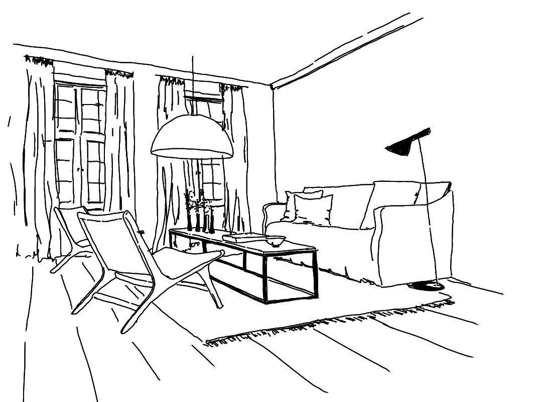 globeshoppeuse deco relooking mon salon avant apr s. Black Bedroom Furniture Sets. Home Design Ideas
