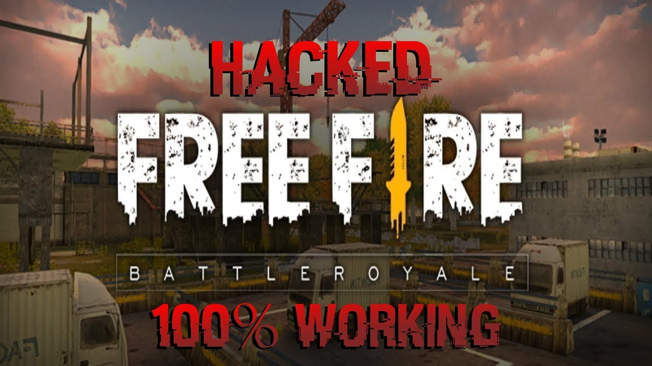 Free Fire Hacked apps - App4phone