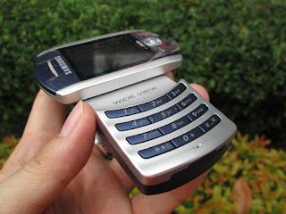 Hape Langka Samsung Z130 Jadul Seken Mulus Kolektor Item