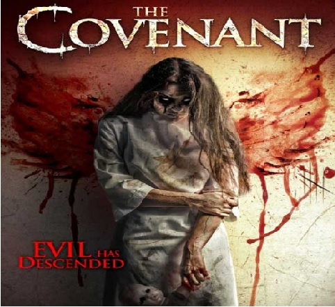 Download Film Horror The Covenant Subtitle Indonesia