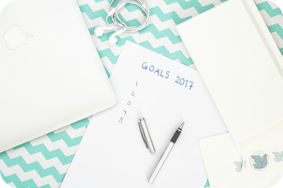 10 ways to make your new year resolutions stick