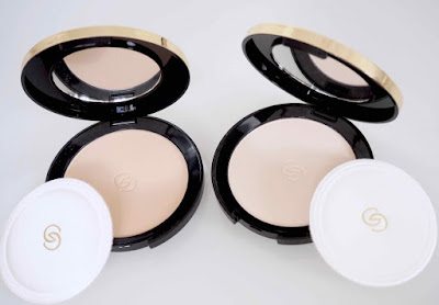 Giordani Gold Sheer Powder SPF 15