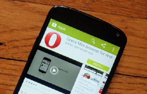 Aplikasi Browser Android Tercepat dan Terbaik 2018