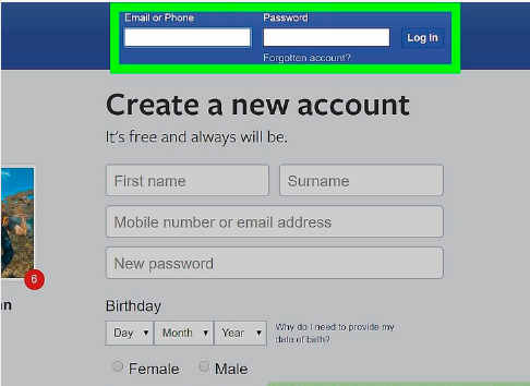 How to Permanently Delete a Facebook Account 6 Steps