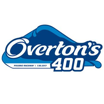 Race 21: Overton's 400 at Pocono