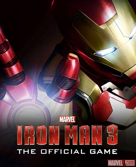 Iron Man 3 2016 PC Game Free Download