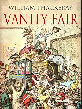 Vanity Fair by William Thackeray Ebook epub, awz3 and audiobook full