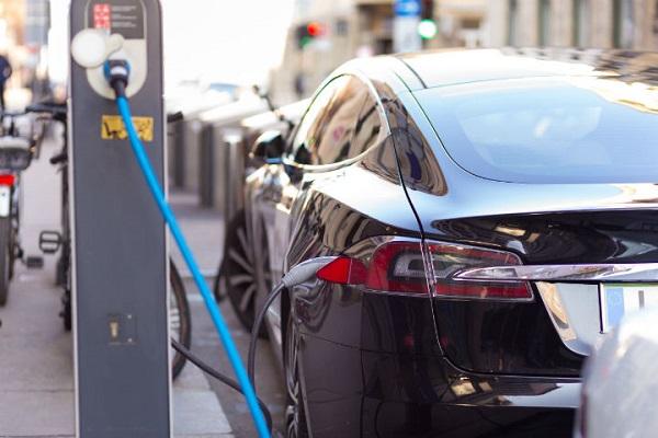 ZTE y sus coches eléctricos