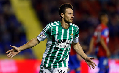 Real Betis Liga Spain