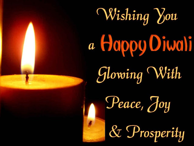 Free Happy Diwali Messages
