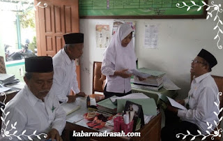 Apel Administrasi Guru Sertifikasi