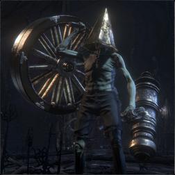 Nameless Wheel Executioner
