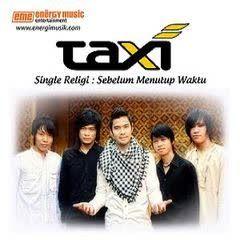 Taxi Band - Sebelum Menutup Waktu MP3