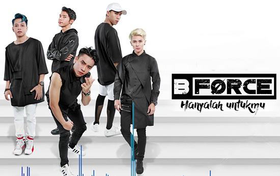 B Force - Hanyalah Untukmu