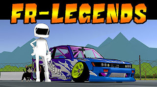 Download Game FR Legends Mod Apk Gratis